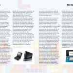 Broschüre Videospiele, Nintendo