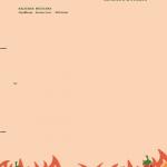 Haçienda Méxicana, Briefpapier Seite 1