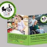 OBS Papenteich, Cover Heft und Plakette