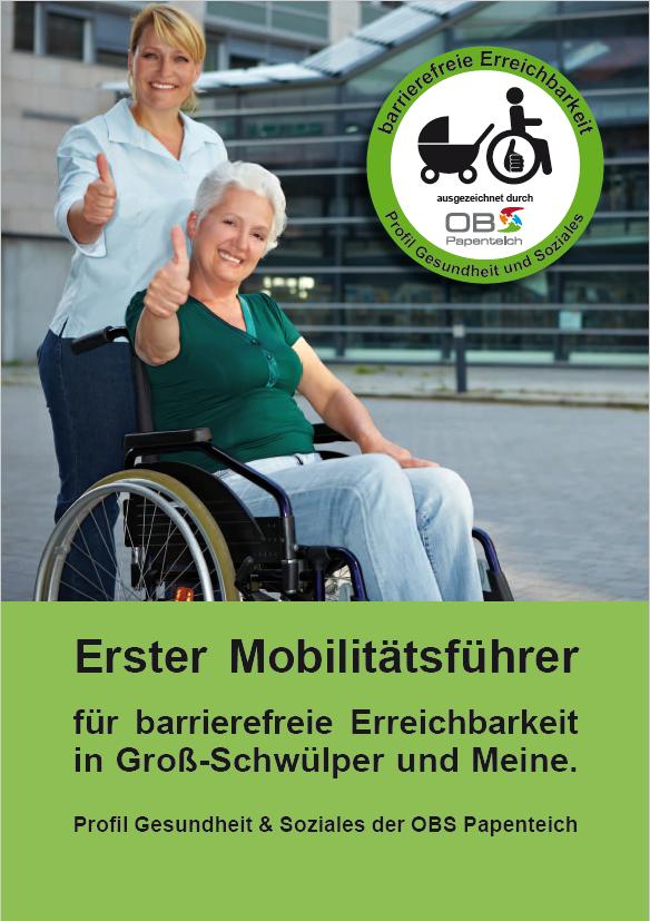 OBS Papenteich, Flyer VS
