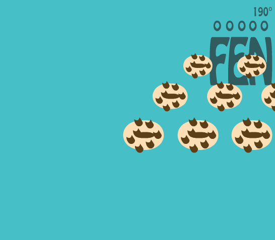 Typofilm Cookies