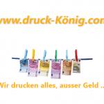 Druck König | Visitenkarte RS 2017 (akt.)