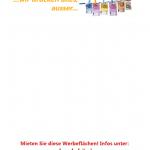 Druck König | (Fremd-) Werbebanner 2017
