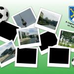 """Fotobuch """"Fußballl"""", Berlin 2006 Seite 2"""