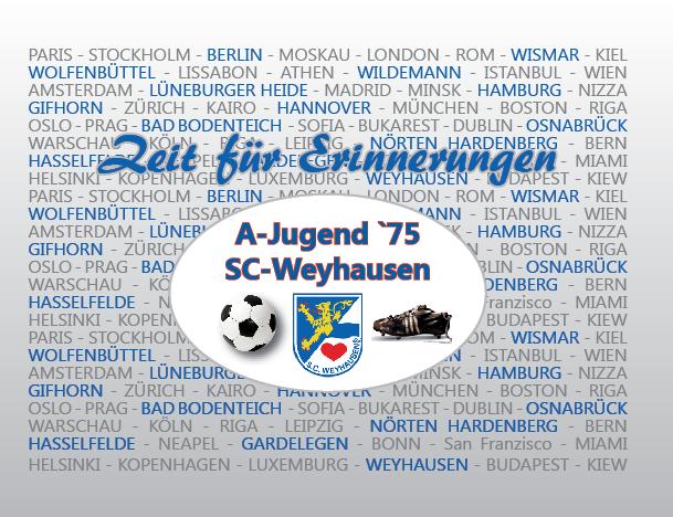 """Fotobuch """"Fußballl"""", Umschlag Titel"""