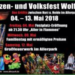 Schützen- und Volksfest Wolfsburg Banner 1