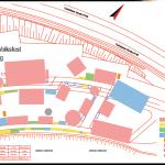 Schützen- und Volksfest Wolfsburg Stellplan