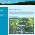 Image-Map FGG Elbe