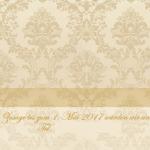 """private Einladung """"Hochzeit 60"""" RS"""