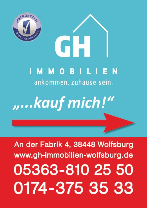 GH Immobilien Banner A1