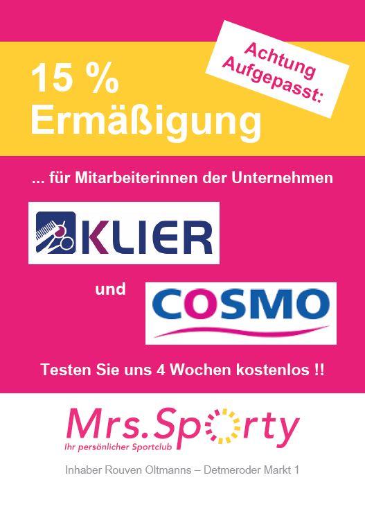 Mrs. Sporty Flyer A6 VS