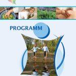 Kneipp Programm Titelblatt