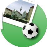 "Beitrag ""Fotobuch Fußball"""