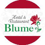 """Beitrag """"Hotel Blume"""""""