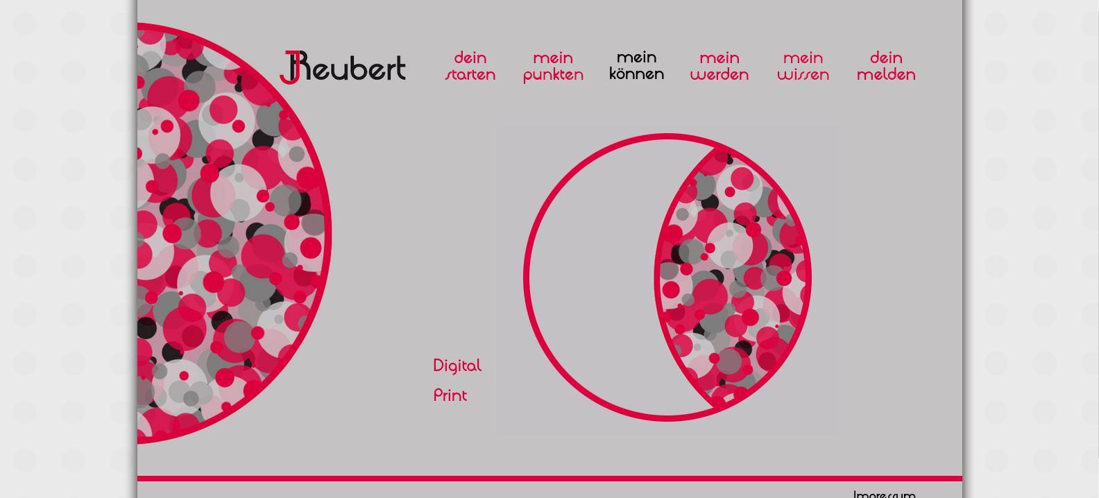 Website JReubert alt Portfolio