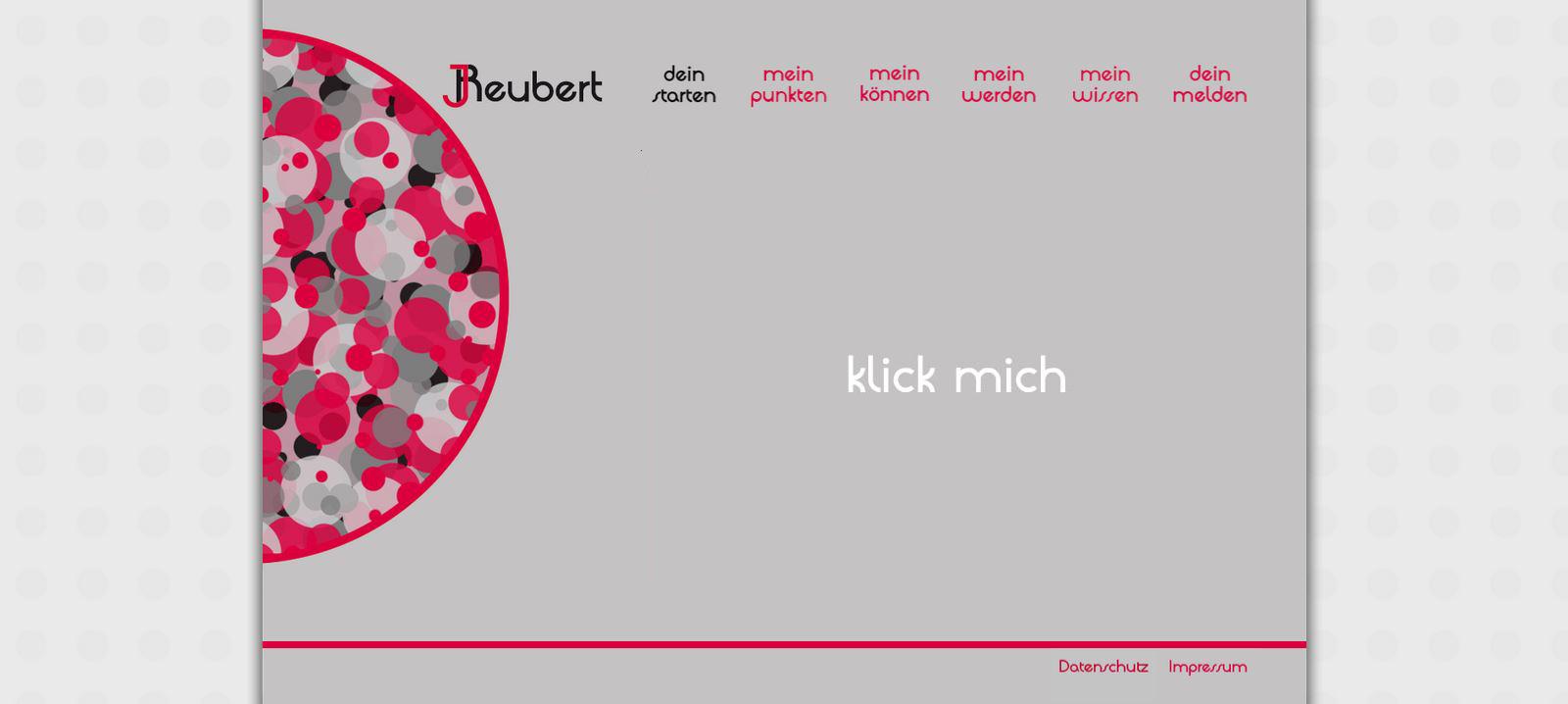 Website JReubert alt Start