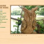 Website Holzwurm Frank Galerie Beispiel 1